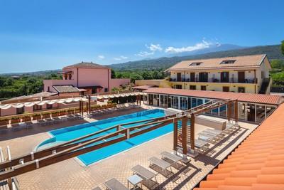 Hotel La Terra dei Sogni Country Hotel