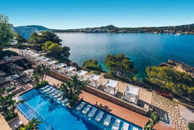 Hotel Iberostar Suites Hotel Jardin del Sol - Adults Only