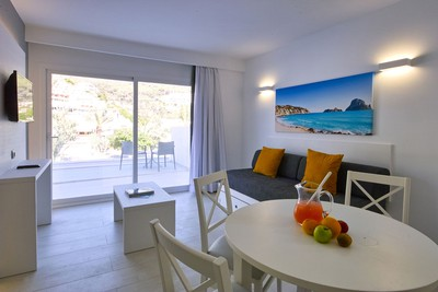 Appartement Balansat Resort