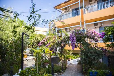 Appartement Villa Mertiza