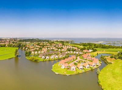 Vakantiepark Bungalowpark Zuiderzee