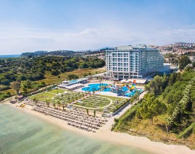 Hotel Amara Sealight Elite