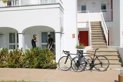Appartement Seaclub Mediterranean Resort
