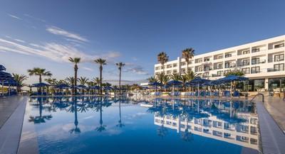 Hotel Mitsis Faliraki Beach Hotel & Spa