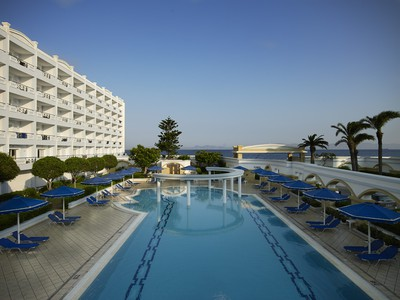 Hotel Mitsis Grand Beach Hotel