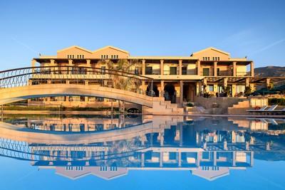Hotel Mitsis Lindos Memories Resort & Spa