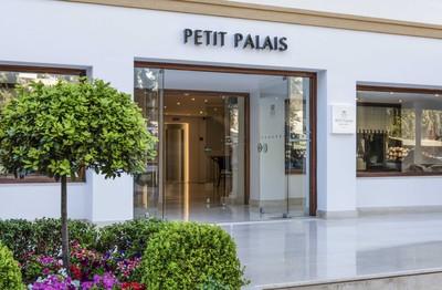 Hotel Mitsis Petit Palais Beach