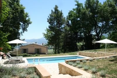 Vakantiehuis La Valle Verde