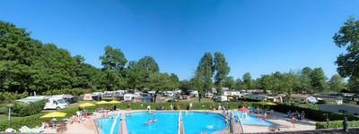 Camping Recreatiepark De Weuste