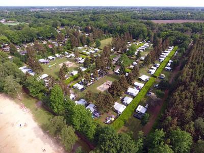 Camping De Kienehoef