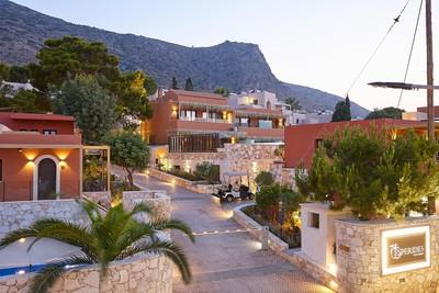 Appartement Esperides Resort & Spa
