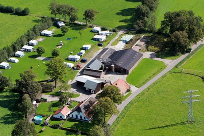 Camping De Spochthoorn