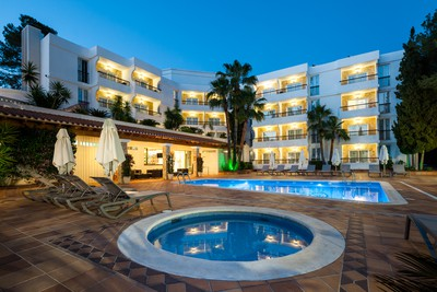 Hotel S' Argamassa Palace Suite Hotel