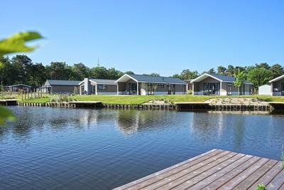 Vakantiepark EuroParcs Resort De Kempen