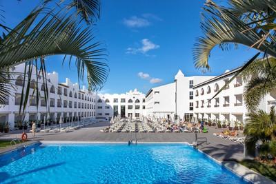 Hotel Mac Hotel Puerto Marina