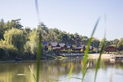Vakantiepark EuroParcs Resort De Achterhoek