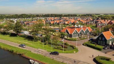 Vakantiepark EuroParcs Resort De Rijp