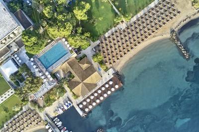 Hotel Kontokali Bay Resort and Spa