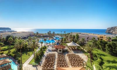 Hotel Atlantica Aegean Blue Resort