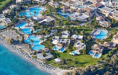 Hotel Grecotel Kos Imperial Thalasso