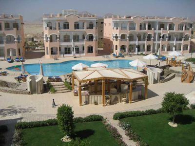 Appartement Egyptian Experience Complex