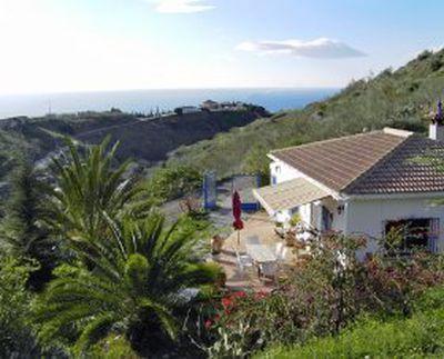 Vakantiehuis Finca Trigueros