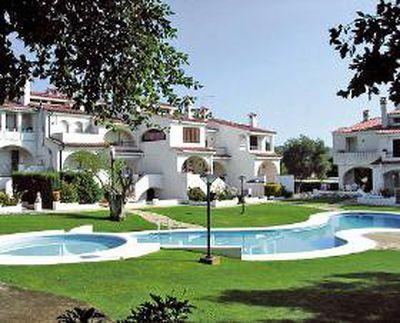 Vakantiehuis Mar Blau