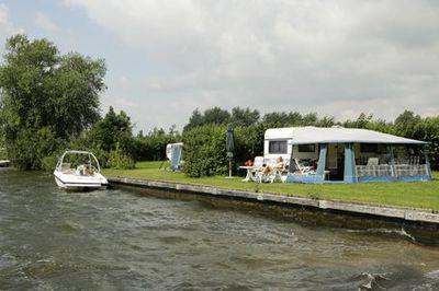 Camping Molecaten Park Flevostrand