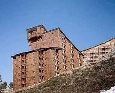 Appartement Le Fond Blanc