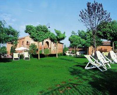 Appartement Borgo delle More