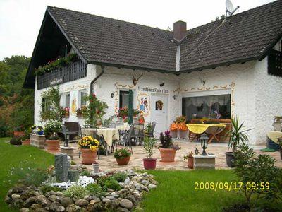 Pension Landhaus Hubertus