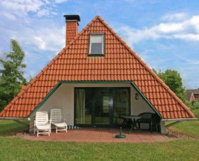Vakantiepark Cuxland Nordseebad Dorum