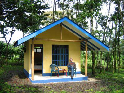 Hostel Cerro Chato Eco Lodge