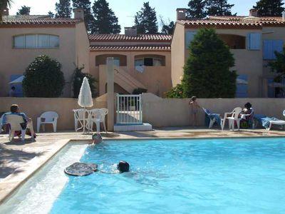 Vakantiehuis L'Orangeraie