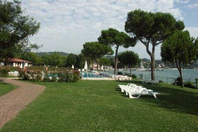 Appartement Residence Le Corti del Lago