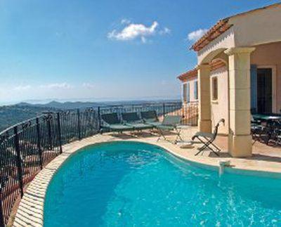 Villa Villas Les Provençales
