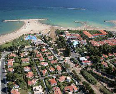 Vakantiepark Estival Eldorado Resort