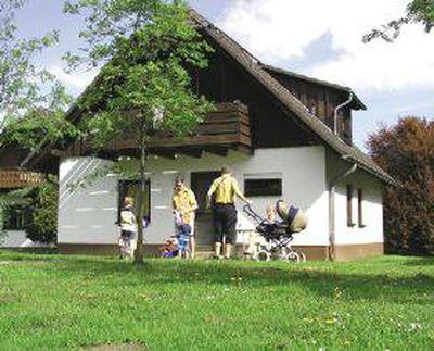 Vakantiepark Am Silbersee
