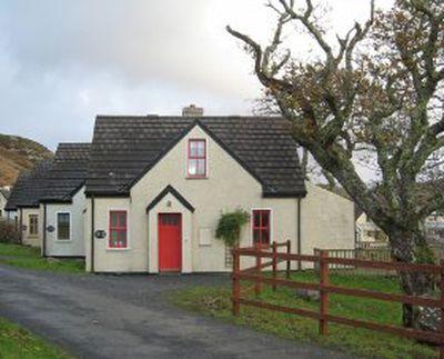 Vakantiepark Clifden Glen Cottages