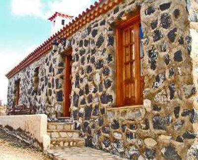 Vakantiehuis Casa del Coronel