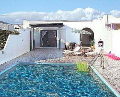 Vakantiehuis Casa Soraya