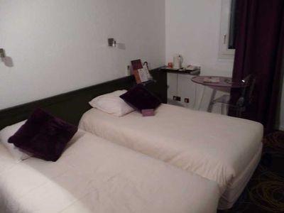 Hotel Ibis Styles Villepinte