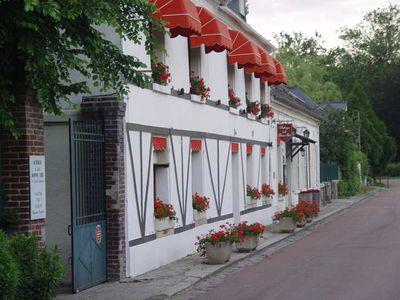 Hotel Auberge à la Bonne Idée