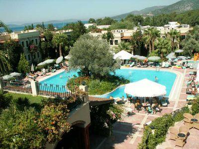 Hotel Zeytinada (Olive island)