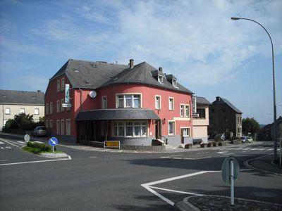 Hotel Braas