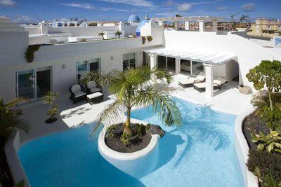 Villa Bahiazul Villas & Club