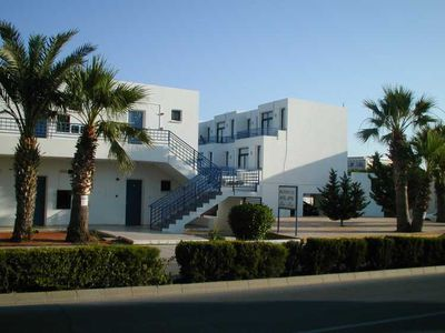 Appartement Diomylos