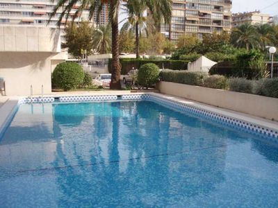 Appartement Torre Levante
