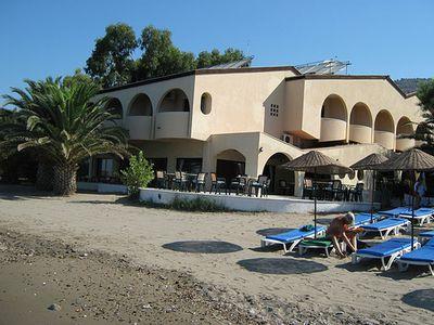 Hotel Dogan Paradise Beach