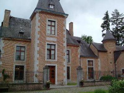 Kasteel Chateau de Vignée